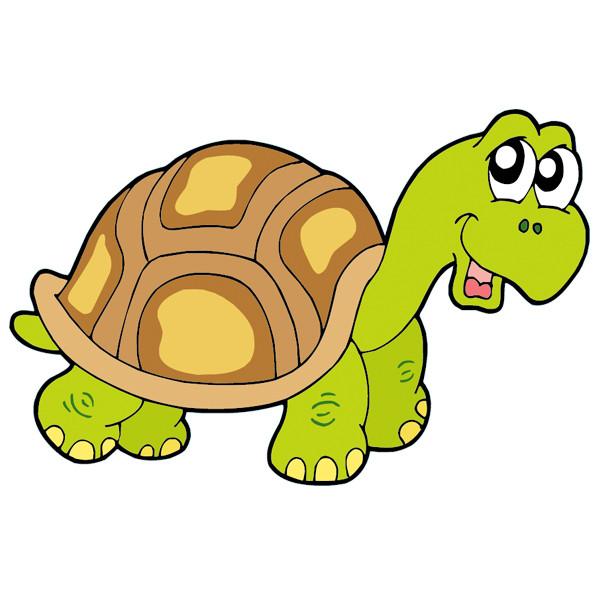 Stickers tortue des prix 50 moins cher qu 39 en magasin - Image tortue rigolote ...