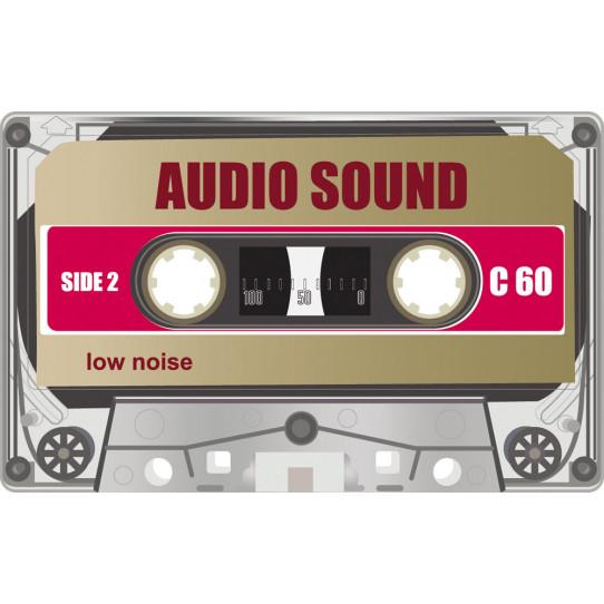 Stickers cassette