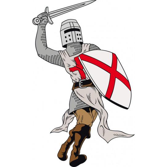 Stickers chevalier