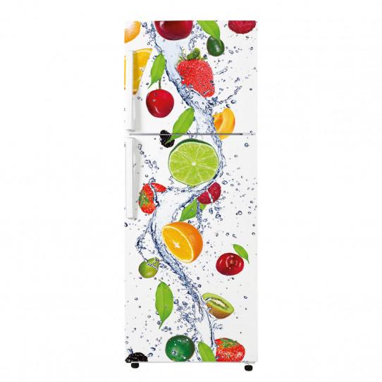 Stickers Frigo - Fruits 11
