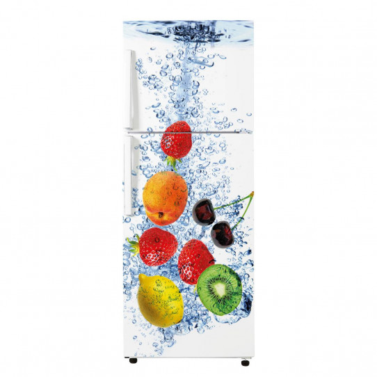 Stickers Frigo - Fruits