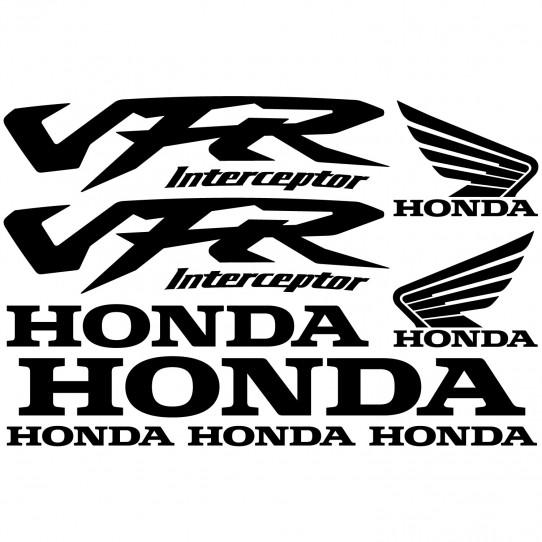 Stickers Honda vfr interceptor
