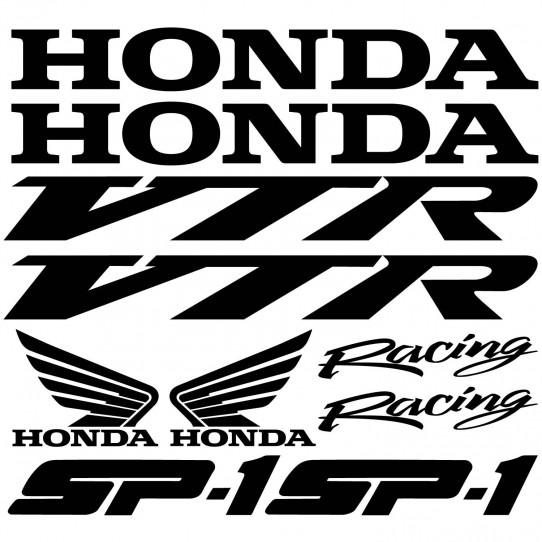 Stickers Honda vtr sp1