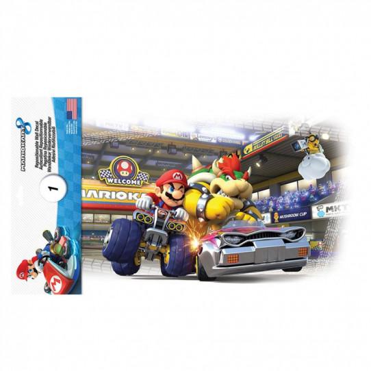 Stickers Nintendo Mario Kart 8