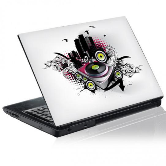 Stickers PC Graphique