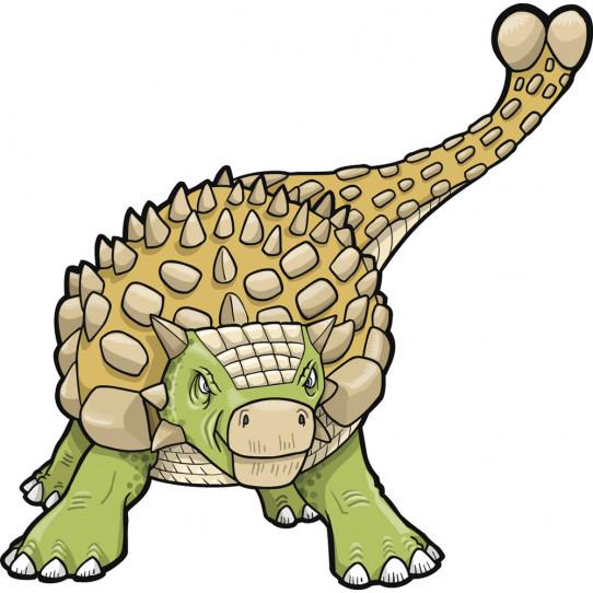 Stickers Protocératops