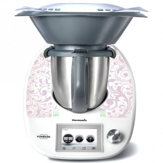 Stickers Thermomix TM 5 Ornements