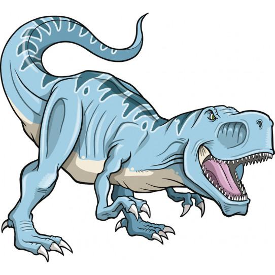 Stickers tyrannosaure