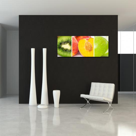 Tableau Forex Fruits