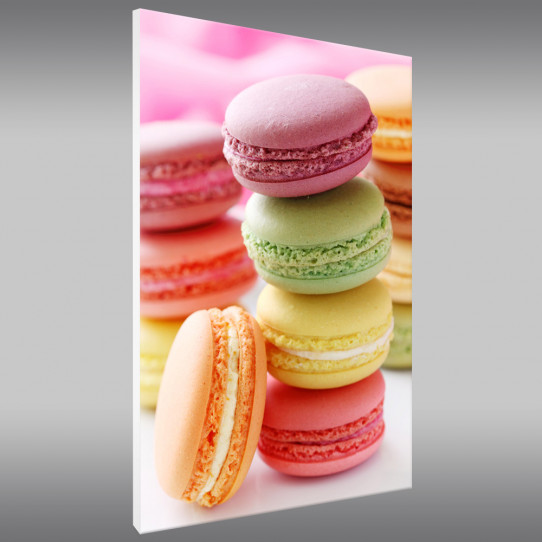 Tableau Forex Macarons